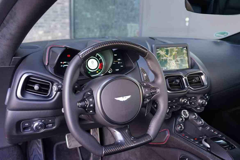 2020 Aston Martin Vantage (510 PS) - Meine 5 Highlights! Fahrbericht   Review   Test   V8 Sound