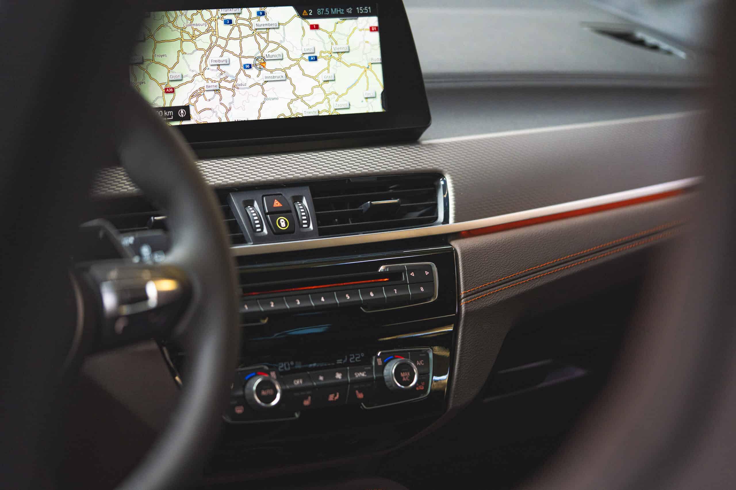 Die neue BMW X2 M – Mesh Edition: Ein SUV für NinaCarMaria?