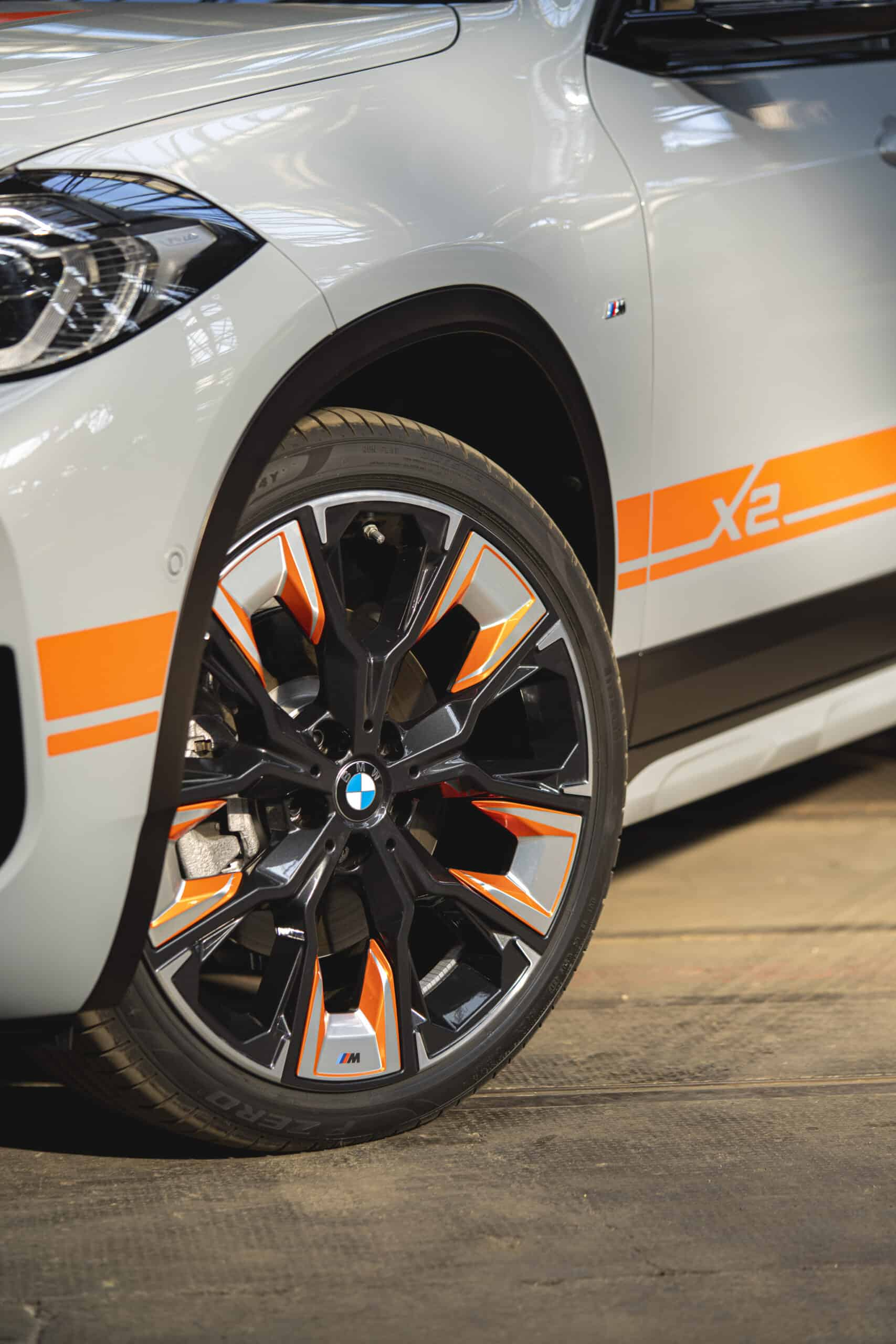 BMW X2 M – Mesh Edition
