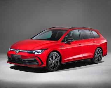 VW öffnet eilig die Bücher für den Golf Variant
