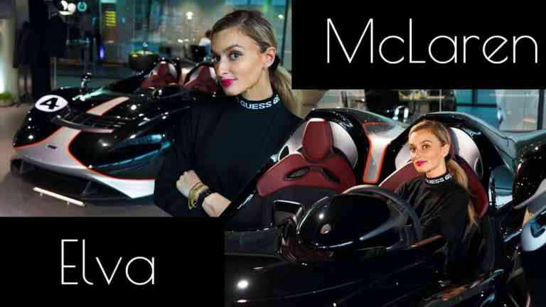 McLaren Elva vs. M1A – Ein Dach aus Luft - Meine Eindrücke