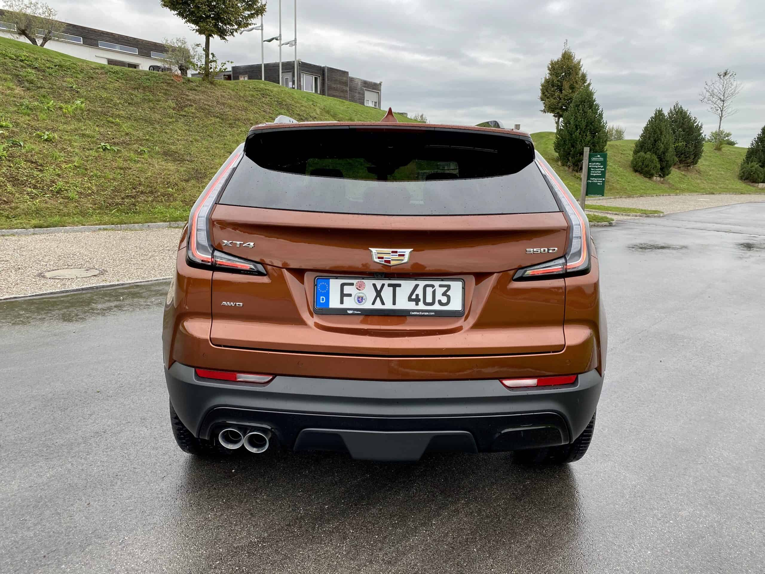 2021 Cadillac XT4 (174 PS) - Das letzte SUV-Unicorn made in USA? - Fahrbericht | Review | Test