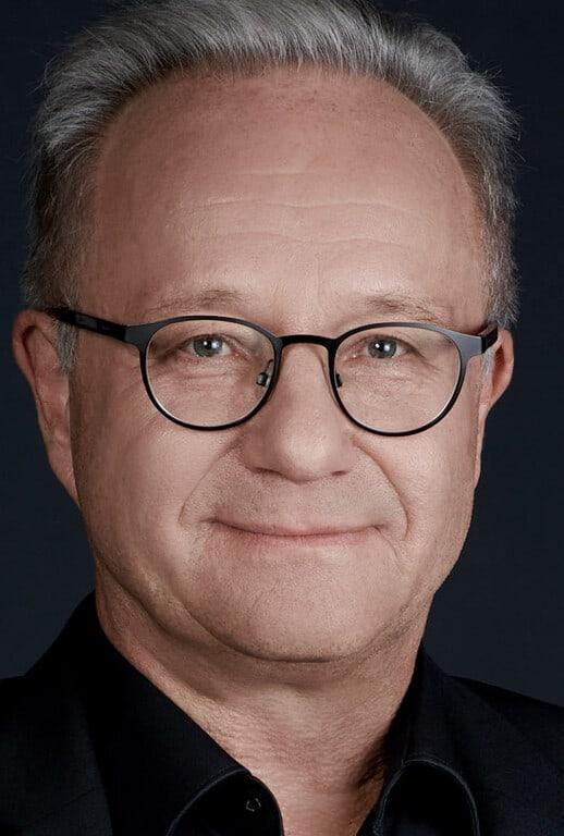 Klaus Schmidt.