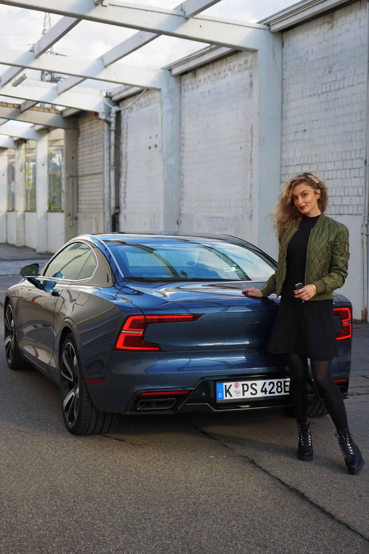 Polestar 1 (609 PS) - Mein Traumauto 2020? - Test I Review I Beschleunigung I