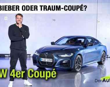 2021 BMW 4er Coupé (G22) im Test! - BMW-Bieber oder Traum-Coupé?! Fahrbericht | Review | M440i