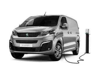 Peugeot e-Experte kommt als Avantage Edition