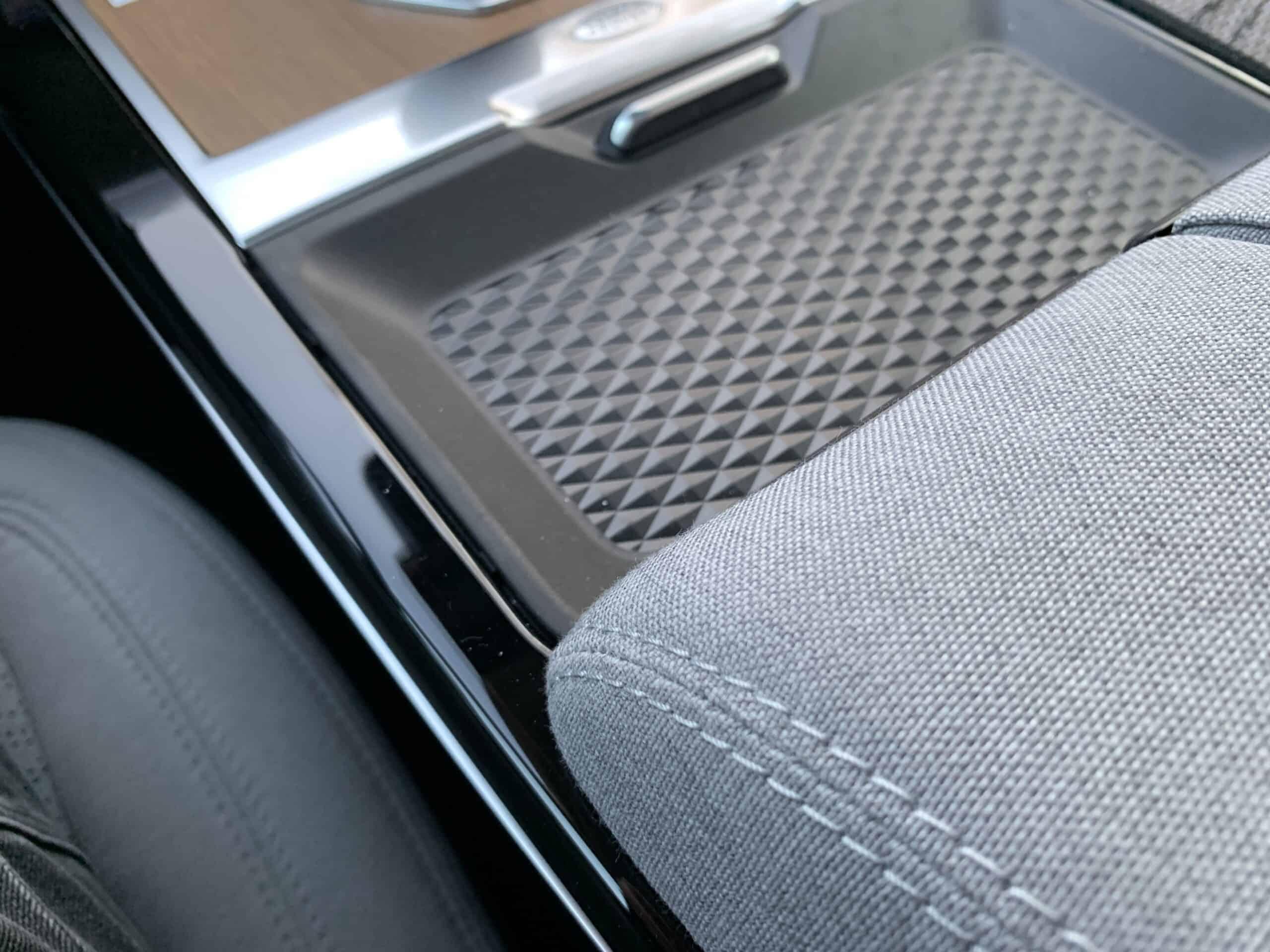 Range Rover Evoque PHEV (2021)