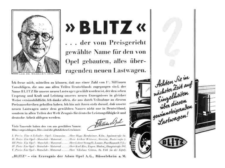Opel-Blitz-erste-Werbeanzeige-1930-274049