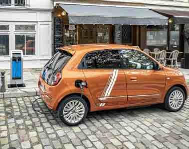 Neuer Renault Twingo stromert bis 270 Kilometer im WLTP-Stadtmodus
