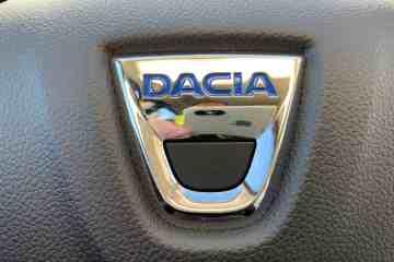 Dacia Sandero Stepway Comfort TCe 100 ECO-G