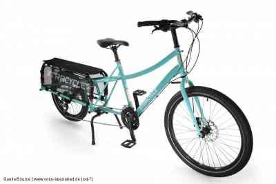 Angesagte Bikes für 2021