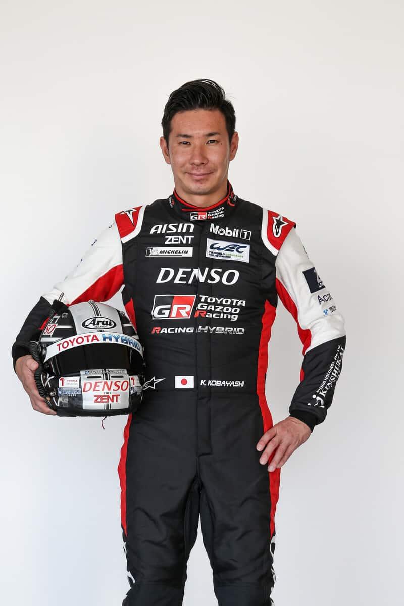 Toyota Gazoo Racing mit neuem Hypercar