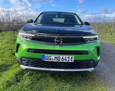 Opel , Quartalszahlen 2021 , Marktanteil Deutschland