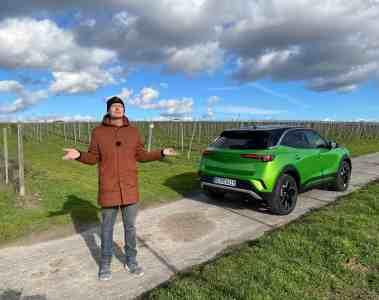(2021) Opel Mokka-e - Kompakt-SUV-Stromer und Hoffnungsmodell für Opel