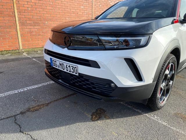 Opel Mokka 1.2 Turbo (2021) - Neues SUV, LED Scheinwerfer