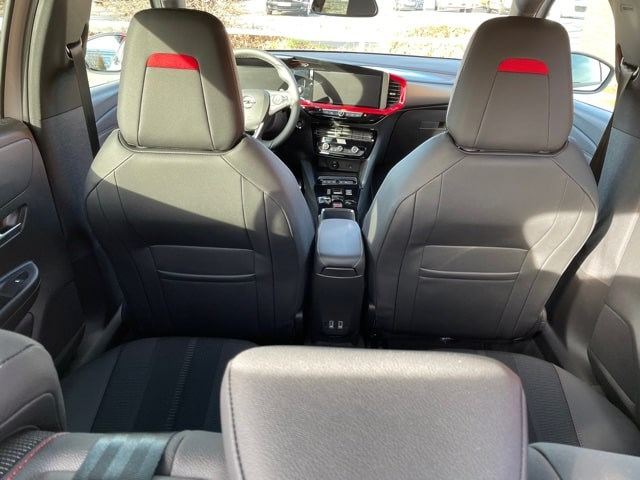 Opel Mokka 1.2 Turbo (2021) - Neues SUV mit lebendigem 3-Zylinder-Benziner, Interieur