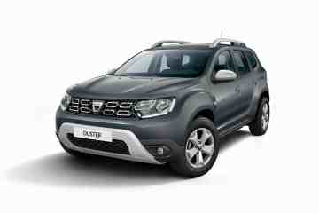 Dacia Duster Urban