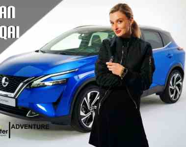 2021 Nissan Qashqai - Nissan´s Next Topmodel? Review I Weltpremiere I POV I