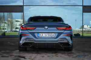 (2021) BMW M850i xDrive Coupé First Edition