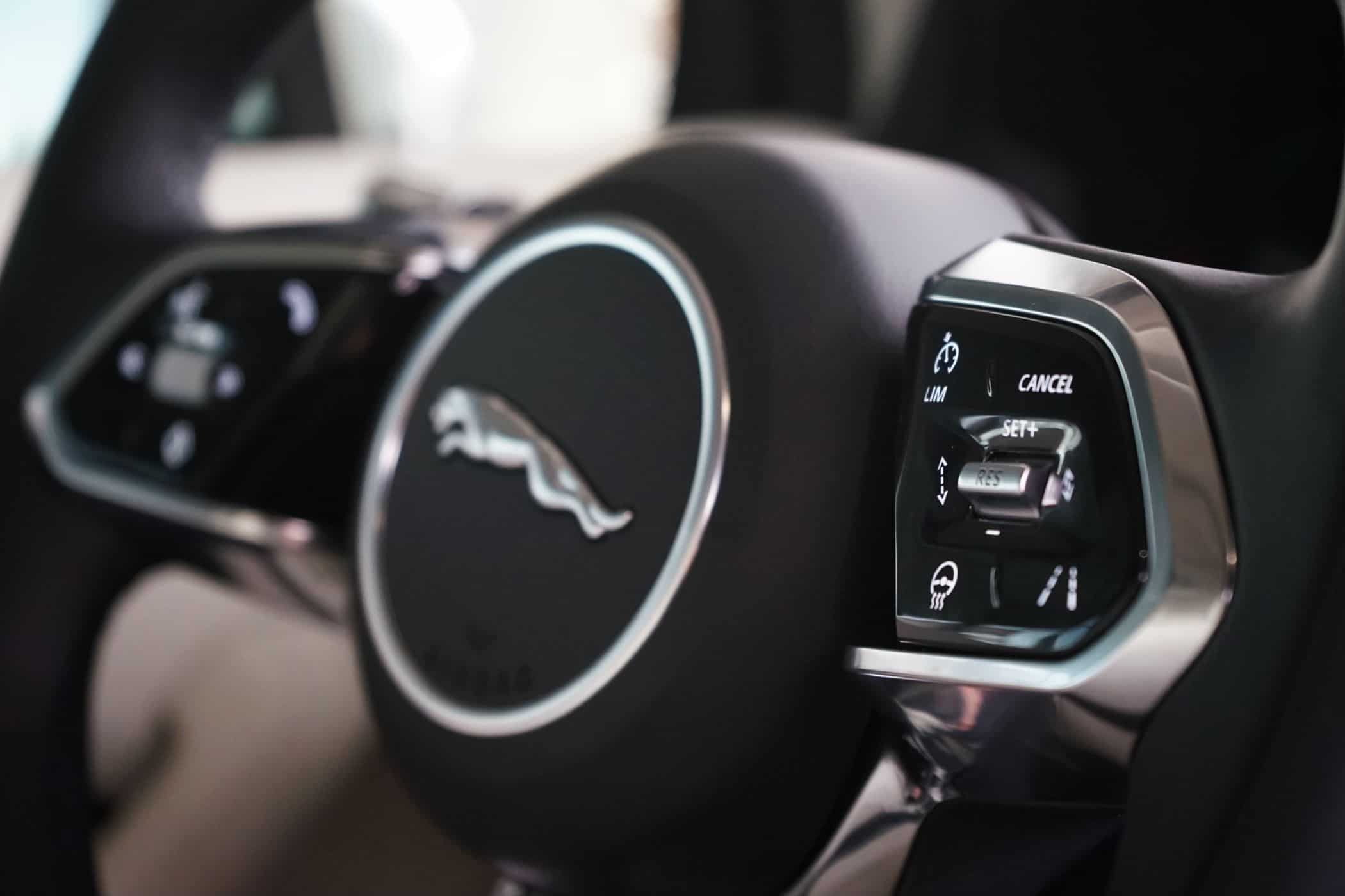 Jaguar I-Pace S EV400 AWD (2021)