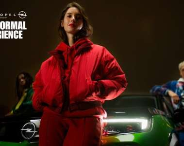 Virtuelle DJ-Night , Opel Mokka , Einführungskampagne