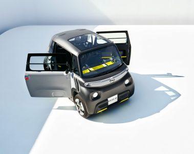 Opel Rocks-e: Neuer City-Stromer