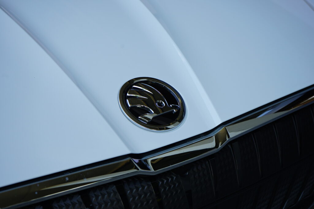 Skoda Enyaq iV 80 (2021) - Das tschechische Elektro-SUV und seine Superkräfte