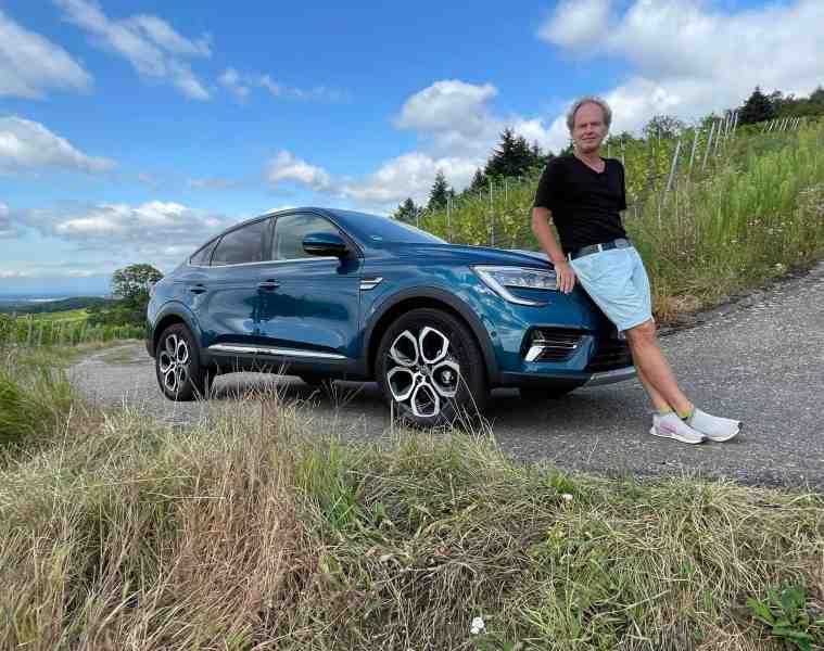 Renault Arkana (2021)