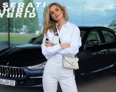 Maserati Ghibli Hybrid GranLusso (2021) -Die italienische Edel-Limousine im Test