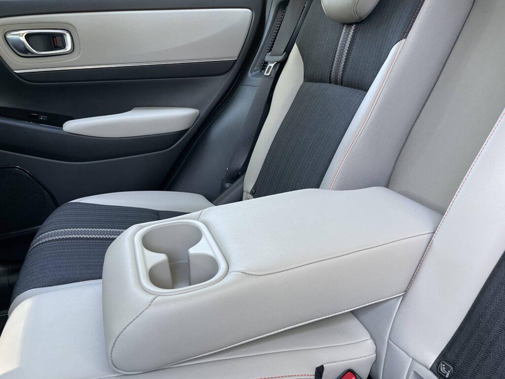 Honda HR-V (2022) -Vollhybrides Crossover SUV mit Hang zu Gelassenheit