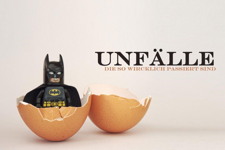 Ich bin Batman