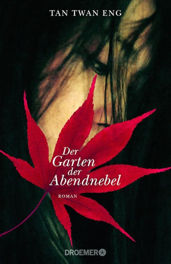 Buchcover Garten der Abendnebel