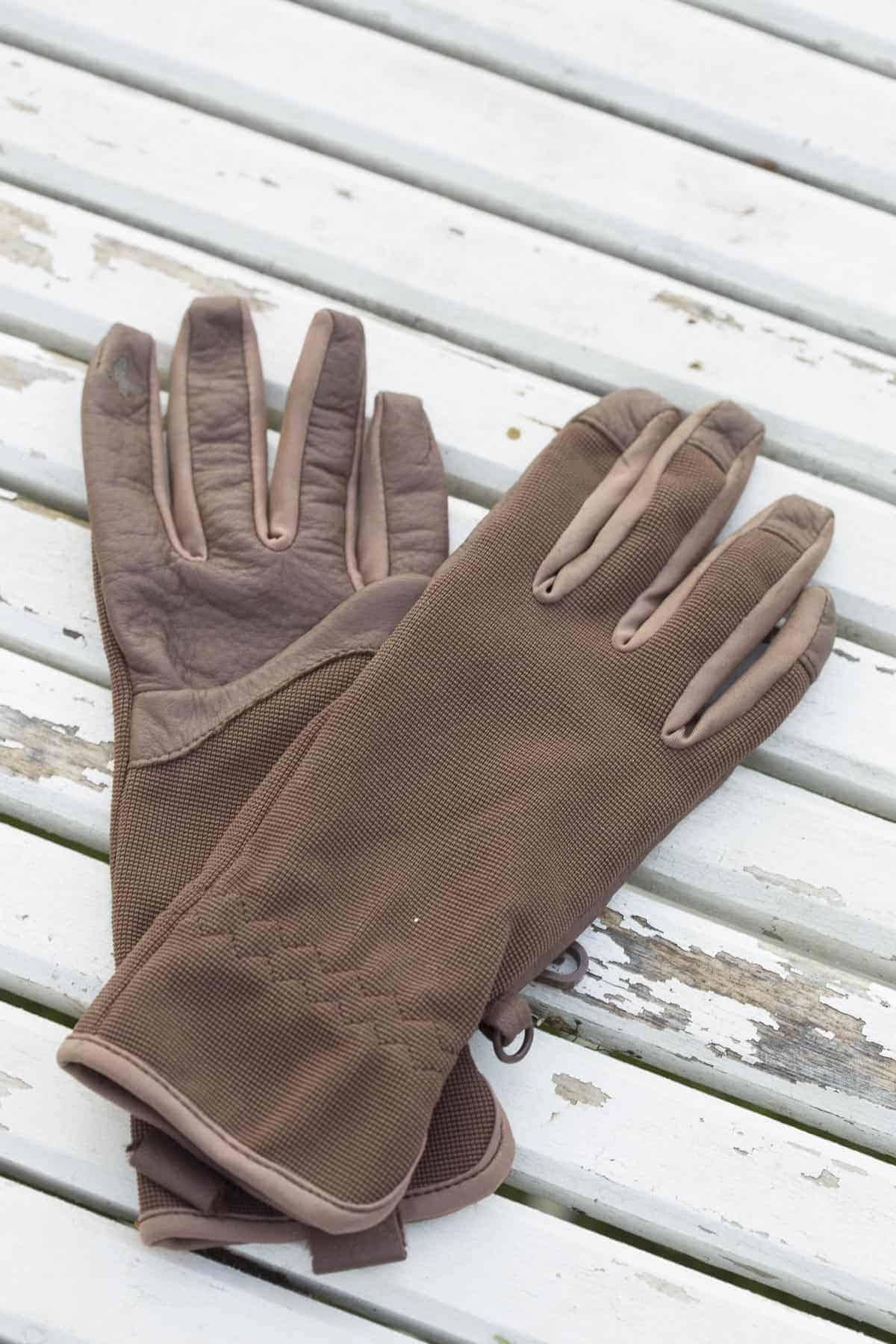 gartenhandschuhe 4