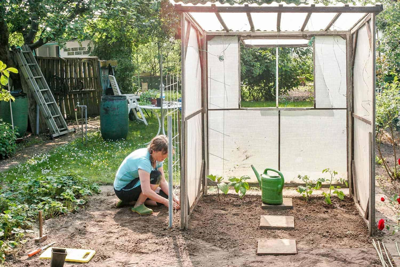Gartengestaltung Ideen Vorher Nachher Moderne Gartengestaltung