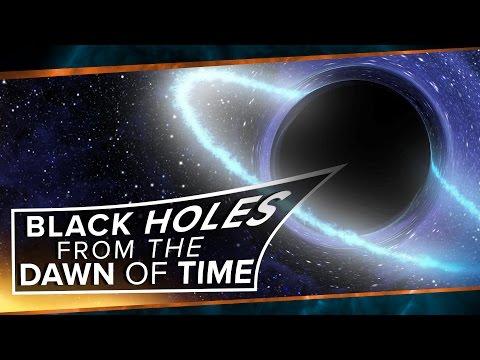 Primordiale Schwarze Löcher