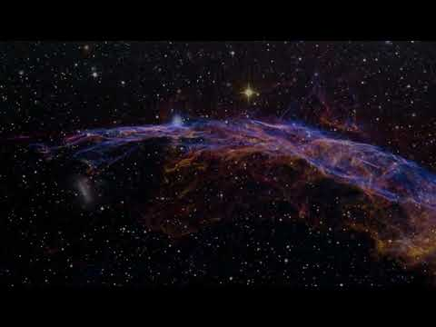 Header Video - Aufnahmen des Hubble Space Telekops
