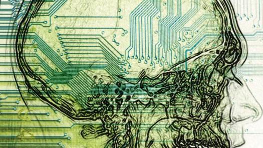 Neuromorphic Quantum Computers - Ghost in the machine