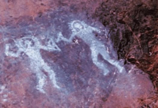 Höhlenzeichnung