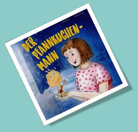 Der Pfannkuchenmann