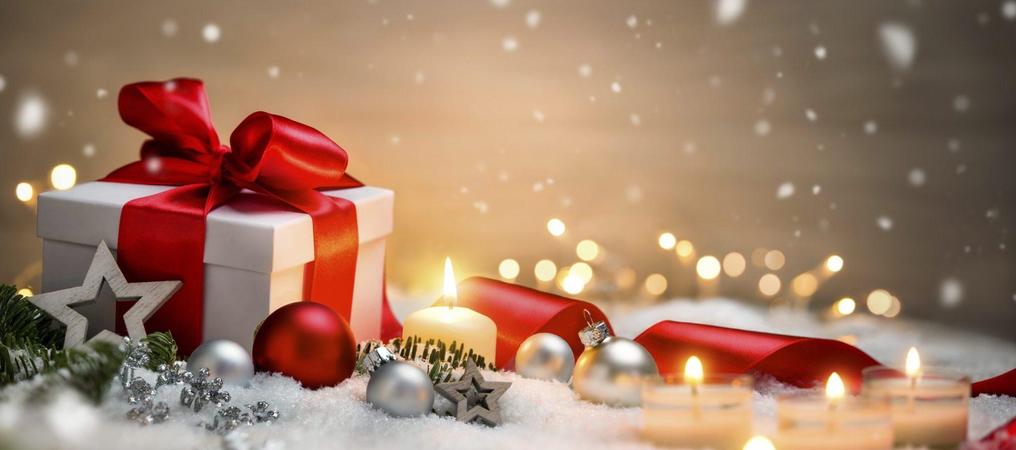 4 Weihnachtliche Übernachtungen Mit 2 Festlichen Menüs Im