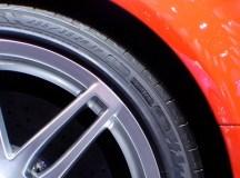 Was wäre der beste Wagen ohne einen guten Reifen