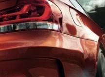 Das BMW 1M coupe