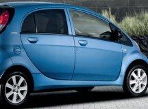 Elektrisch unterwegs mit dem iOn von Peugeot