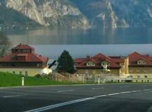 Mit dem Auto nach Österreich