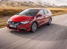 Neuer Honda Civic Tourer feiert Premiere