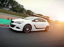 Irmscher Opel Astra GTC Turbo i 1400 ab sofort in limitierter Auflage