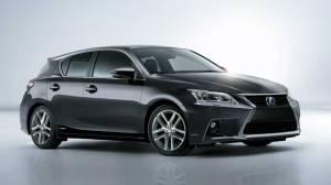 Lexus-CT 200h