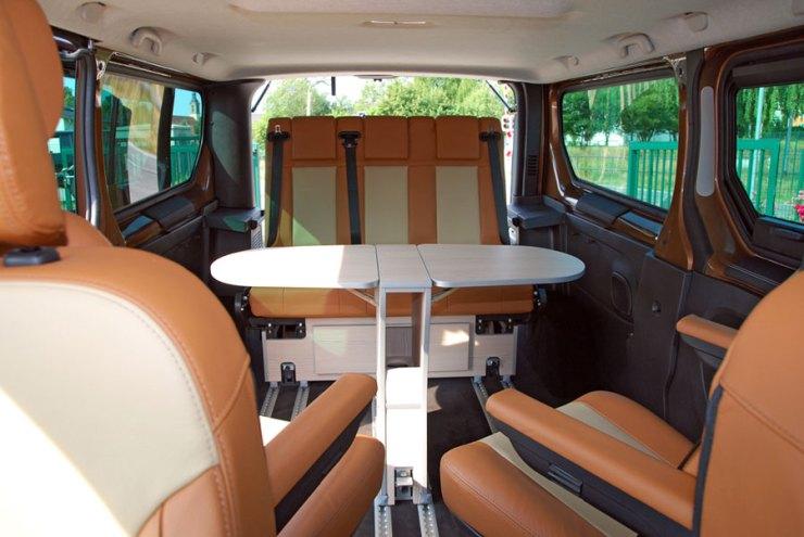 da lacht das camper herz opel vivaro free. Black Bedroom Furniture Sets. Home Design Ideas