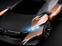 Peugeot Onyx – Für eine Handvoll Grünspan