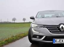 Der Renault Talisman – Die neue französische Eleganz